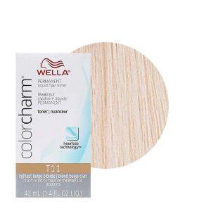 Wella Colour Charm Toner T11