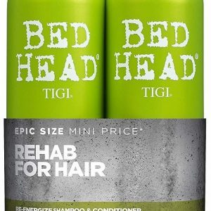 Bed Head by Tigi Urban Antidotes Re-Energise Daily Shampoo