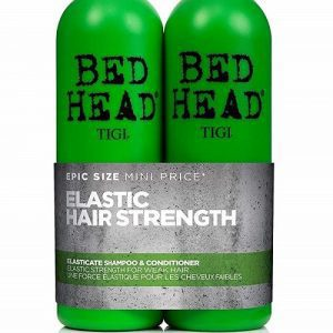 TIGI Bed Head Elasticate Shampoo and Conditioner for Weak Hair