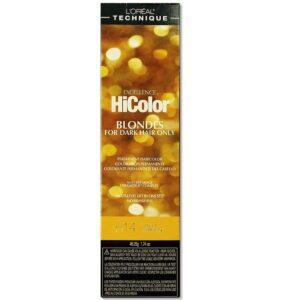 L'Oreal Excellence HiColor Vanilla Champagne H14