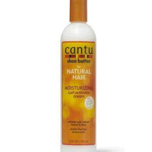 Cantu Shea Butter Curl Activator Cream, 355ml