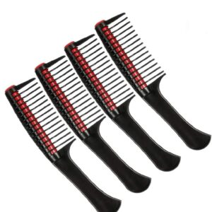 Hair Care Colour Melt Comb