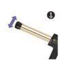 Hot Tools 24k Gold Curl Bar