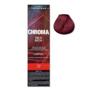 Hicolor Chromo True Red Chroma Ruby