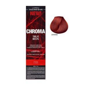 Hicolor Chromo True Reds Chroma Cayenne