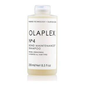 Olaplex No.4 Bond Maintenance Shampoo, 250 ml