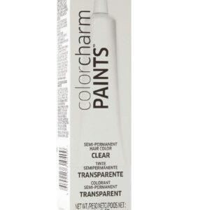 Wella Color Charm Paints CLEAR Semi-Permanent Haircolor