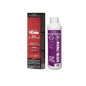 L'Oreal HiColor Intense Red
