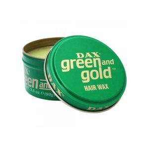 Dax Green & Gold 3.5oz